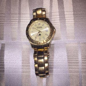 Men's Fossil Watch. 😎🔥